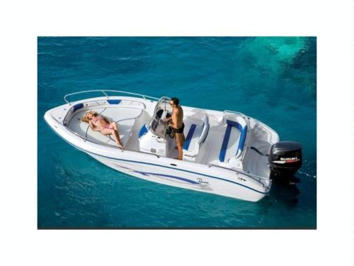 Barca Ranieri Pathfinder
